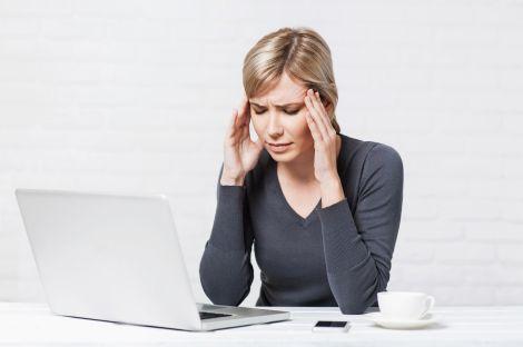 Стрес сучасних жінок