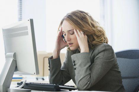 Прояви стресу у жінок