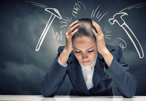 Лікування стресу та гіпертонії