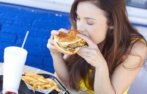 Правила заїдання стресу