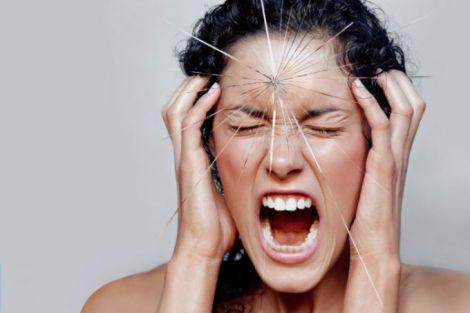 Негативний вплив стресу на людський організм