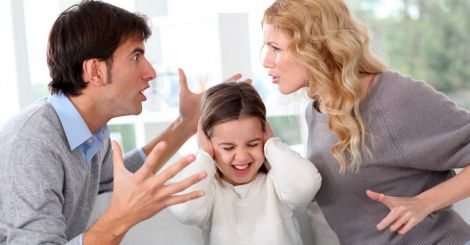 Дитячий стрес провокує деперсії у дорослому віці