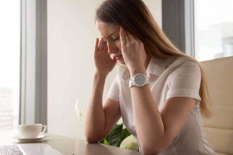 Як впоратись зі стресом?