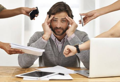 Корисний вплив стресу на мозок