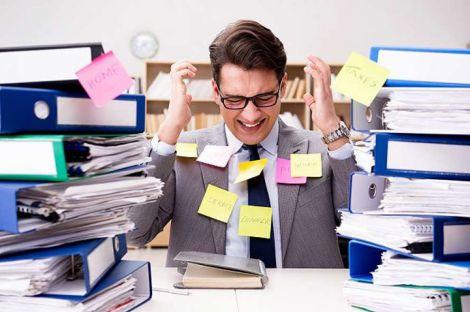 Японський метод боротьби зі стресом