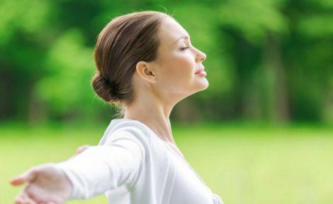 Техніка дихання, яка рятує від стресу