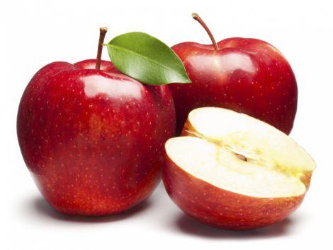 Яблуко - порятунок від