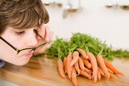 13 корисних вітамінів, які повинні бути у вашому щоденному раціоні