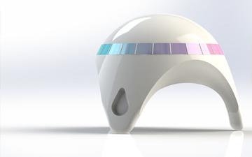 даний пристрій може стати універсальним домашнім лікарем