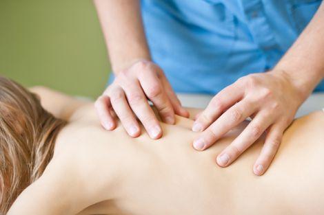 Остеопатія дозволяє провести діагностику та лікування захворювань