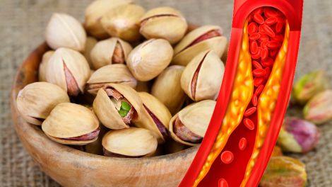 Від високого тиску, холестерину і для судин: названі найкорисніші горіхи