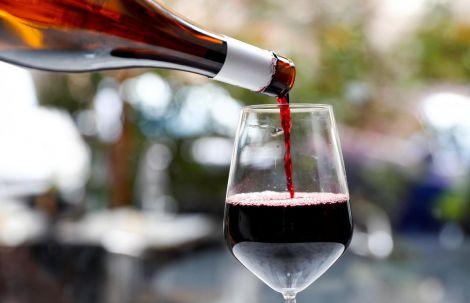 Користь вина