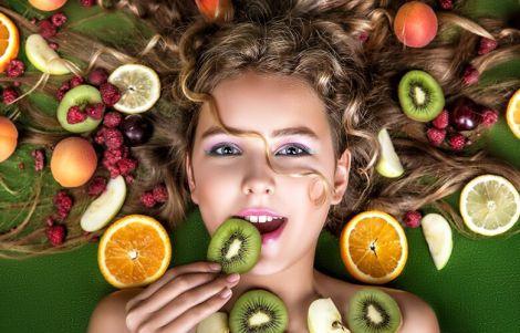 Вітаміни довголіття