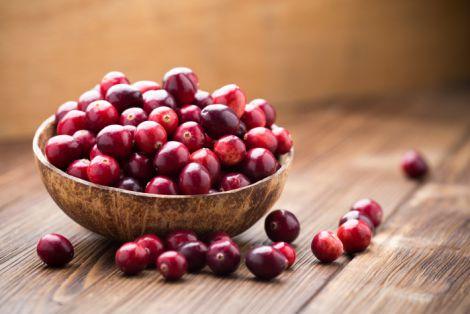 Найкращі продукти для здоров'я нирок