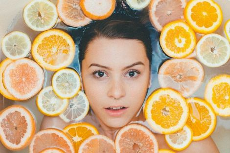 Як содові ванни допомагають схуднути і помолодшати
