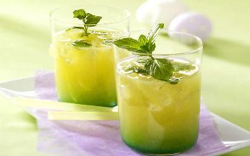 Про користь лимонаду для курців