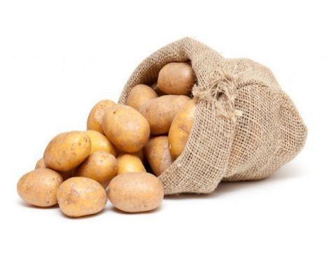 Картопля може вилікувати гепатит