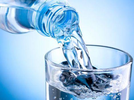 Шкода від вживання великої кількості води
