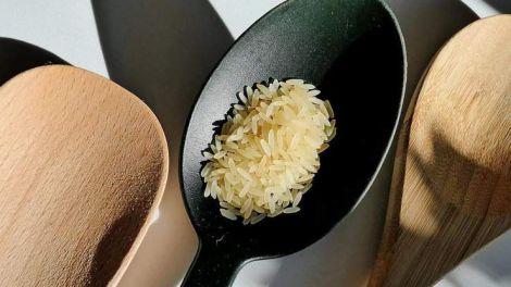 Рис для швидкого схуднення