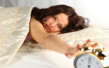 Люди з високим тиском повинні спати довше