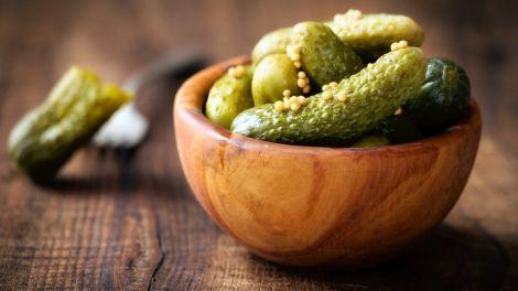 Солена дієта для боротьби з інфекціями
