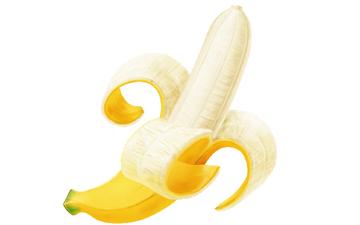 банан дуже корисний та поживний фрукт