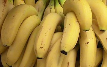 ціни на банани можуть стрімко зрости
