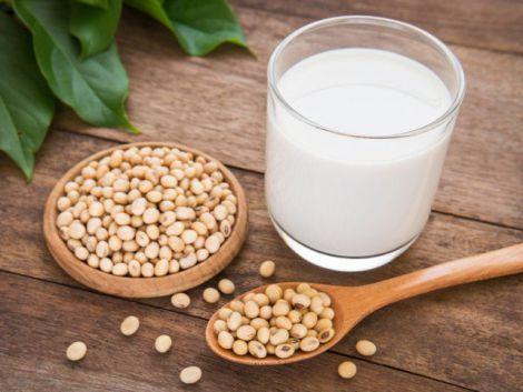 Кальцій міститься у рослинних продуктах