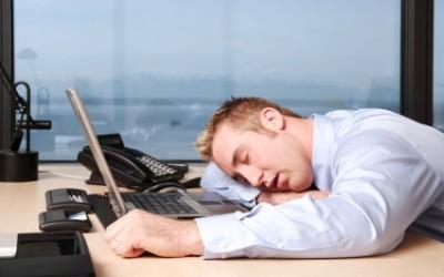 Фолієва кислота від втоми