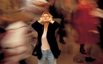як заспокоїти нерви