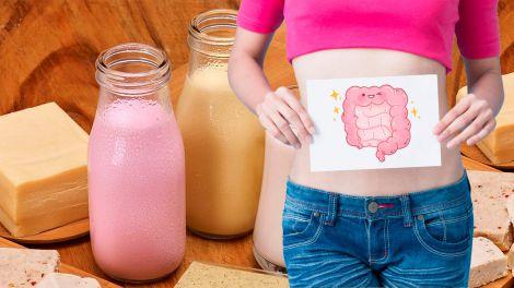 Здоровий кишечник: продукти, які покращують роботу головного органу довголіття