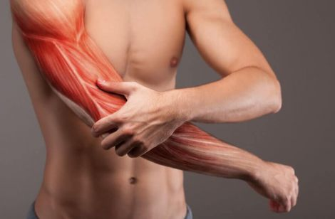 Хвороби кишечника можуть провокувати фіброміалгію