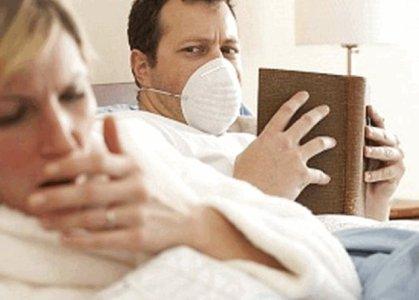Хронічний кашель вилікує кропива