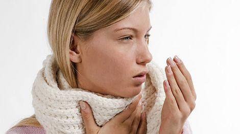 7 народних способів, які вилікують кашель