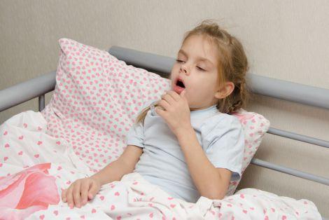 Кашель сигналізує про серйозні хвороби