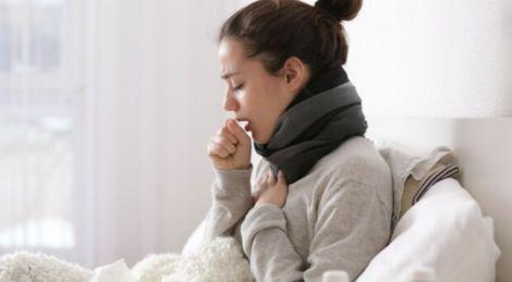 5 методів смачного лікування кашлю