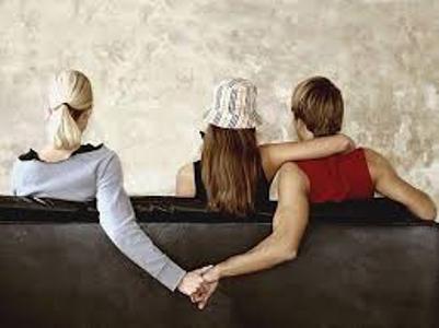 Багато хто шукає волю від важких стосунків