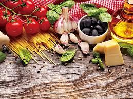 Ця дієта покращує кровообіг