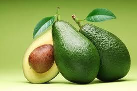 Авокадо проти розтяжок