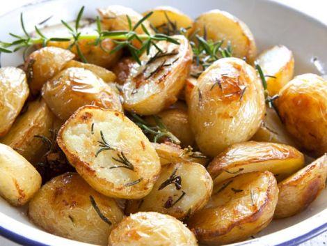 Худнемо на картопляній дієті