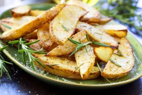 Схуднення без відмови від картоплі