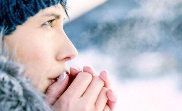 Чи рятує алкоголь від обмороження?