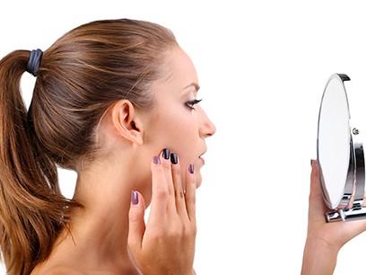 Дефіцит вітаміну В12: ознаки можна виявити на обличчі, кажуть експерти
