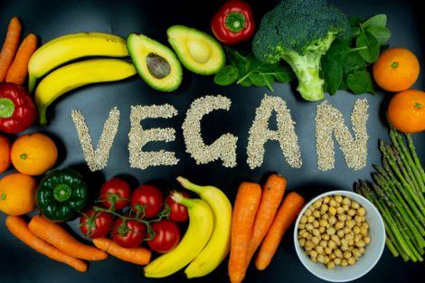 Веганська дієта для оздоровлення серця