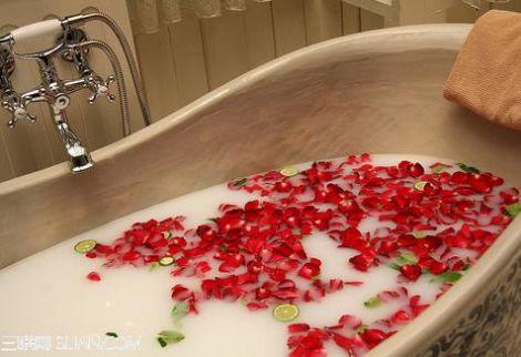 Приймайте ванну частіше
