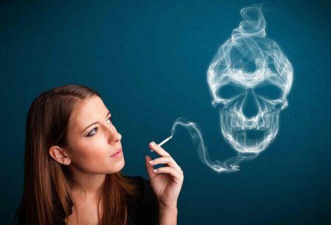 Улюблені запахи зменшують бажання курити