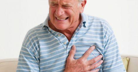 Лікування аритмії в домашніх умовах