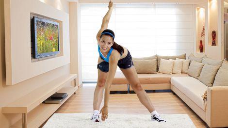 Користь зарядки: три важливих переваги вправ з ранку