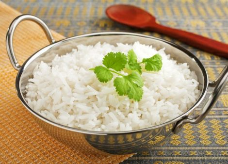 Через глобальне потепління рис втрачає корисні властивості