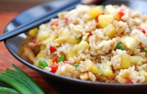 Рис не можна вживати діабетикам